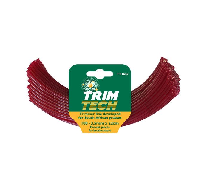 TRIMTECH 3.5 mm Crimp Line