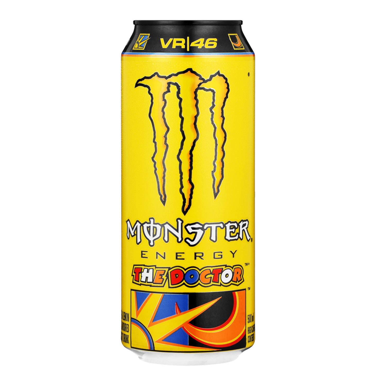 Monster Energy Drink Rossi (24 x 500ml)