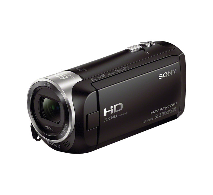 SONY HDR CX405 Video Camera