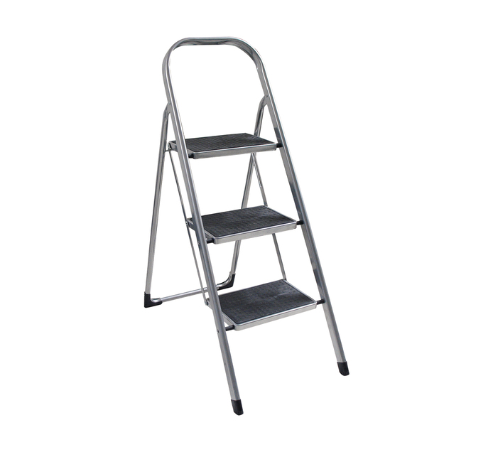ARMOUR 3 STEP FOLDING LADDER