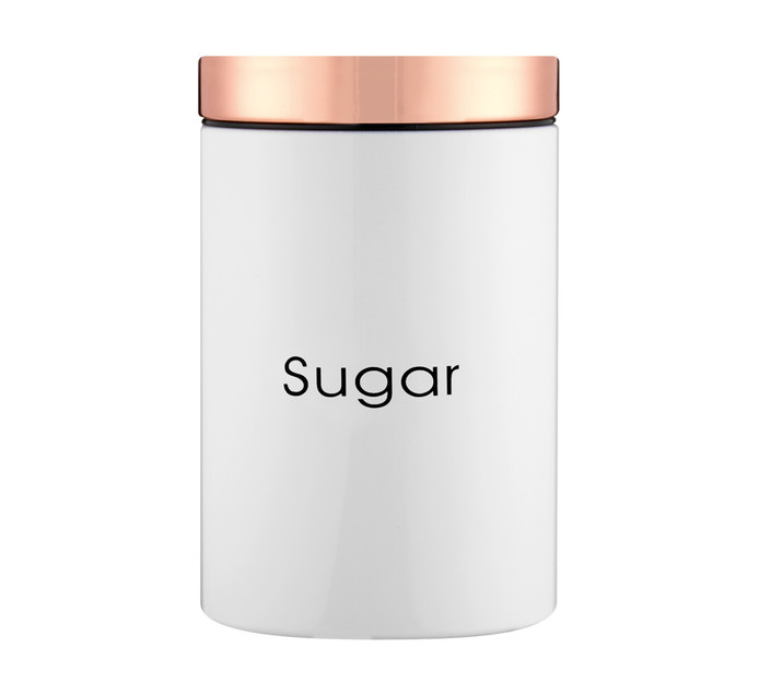 ACCENT Sugar Cannister