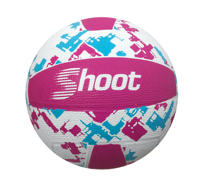 SHOOT Size: 5 Shoot Netball