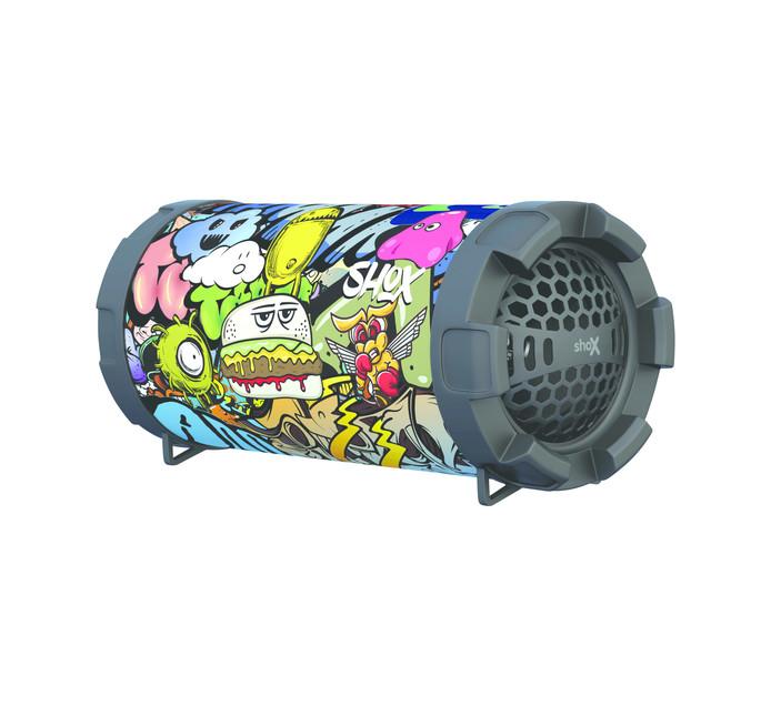 TEVO B - Boy Speaker