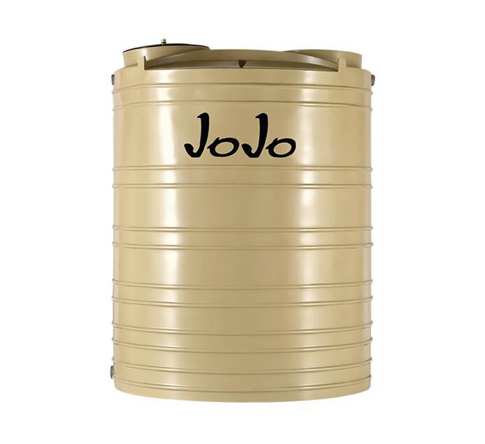 JOJO TANKS 2500 Litres Vertical Water Tank