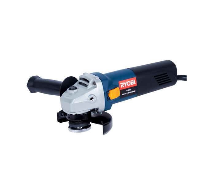 RYOBI 850 W 115 mm Angle Grinder