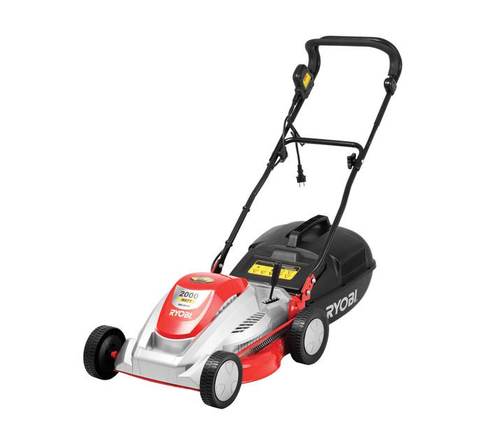 RYOBI 2000W Electric Lawnmower