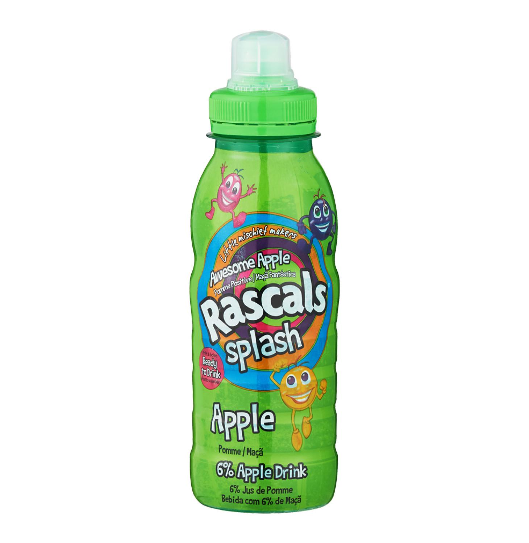 Rascals Rascals 6% Fruit Drink Apple (24 x  300ml)