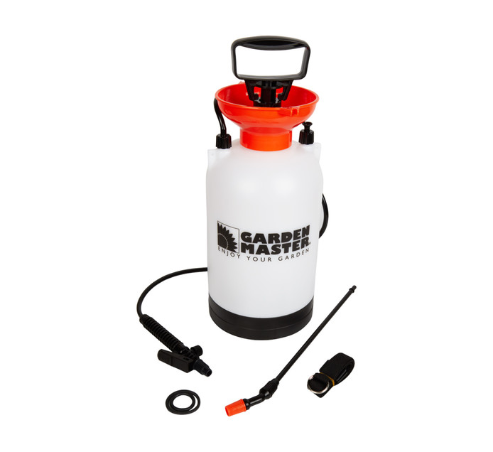GARDENMASTER 5l Pressurised Sprayer