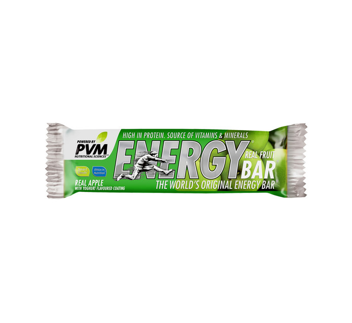 PVM Energy Bars All Variants (1 x 45g)