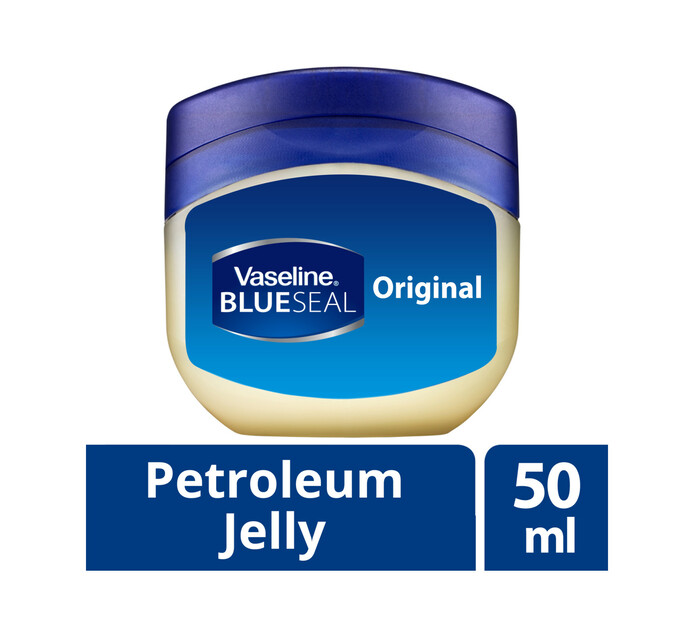 VASELINE Petroleum Jelly All Variants (12 x 50ml)