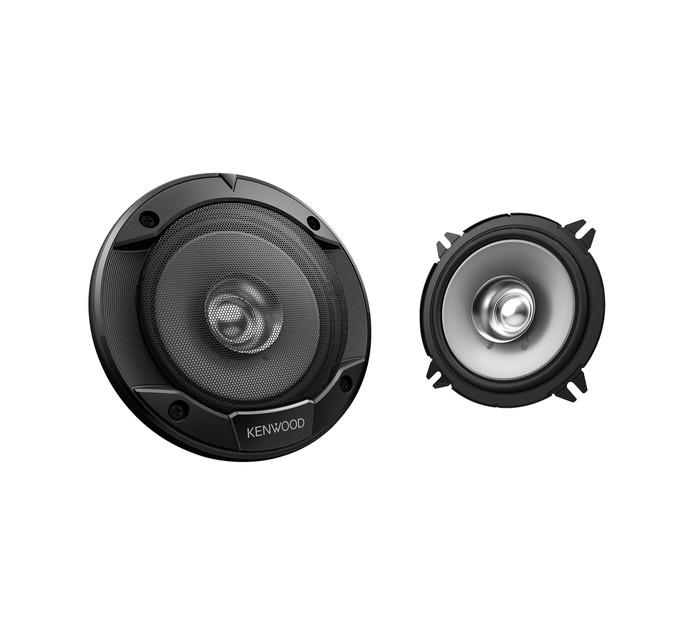 """KENWOOD 4"""" Dual Cone Speakers"""