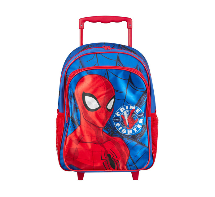 AMAZING SPIDERMAN Trolley Backpack