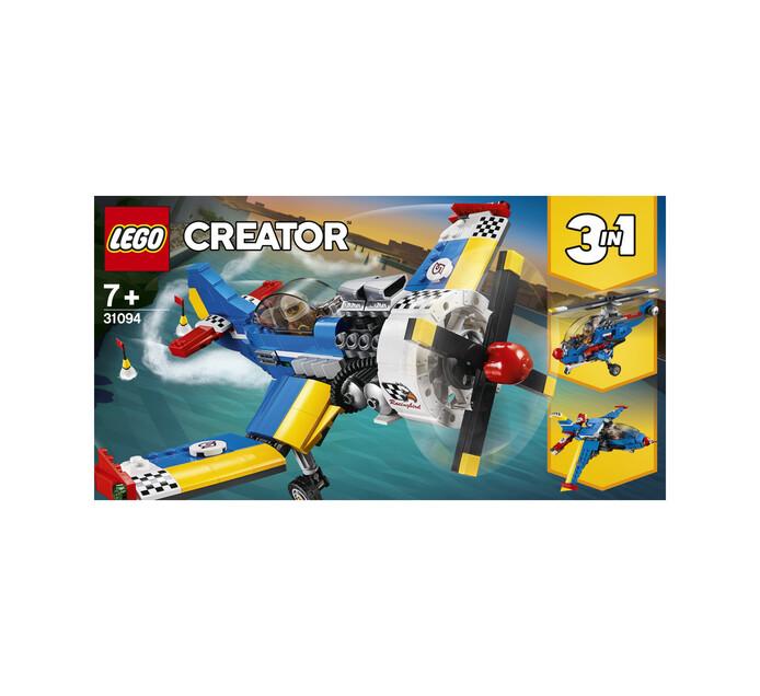 LEGO LEGO CREATOR RACE PLANE