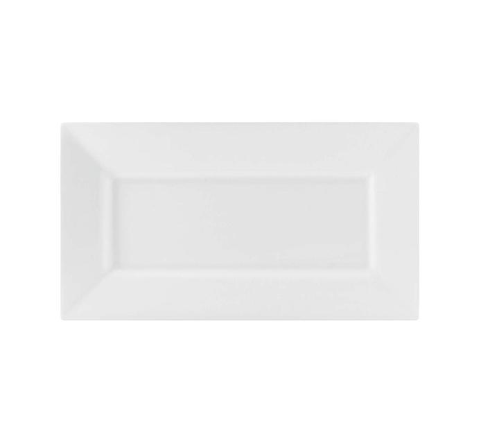 ARO 40cm x 22.5cm Rectangular Platter