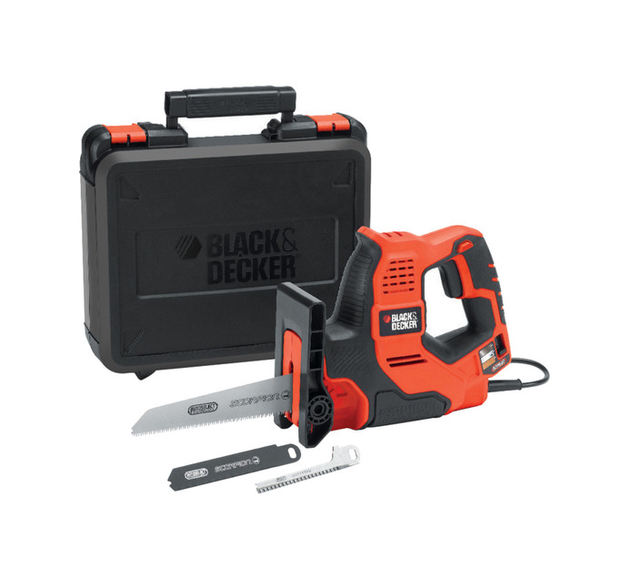 BLACK & DECKER 500 W Scorpion Power Saw
