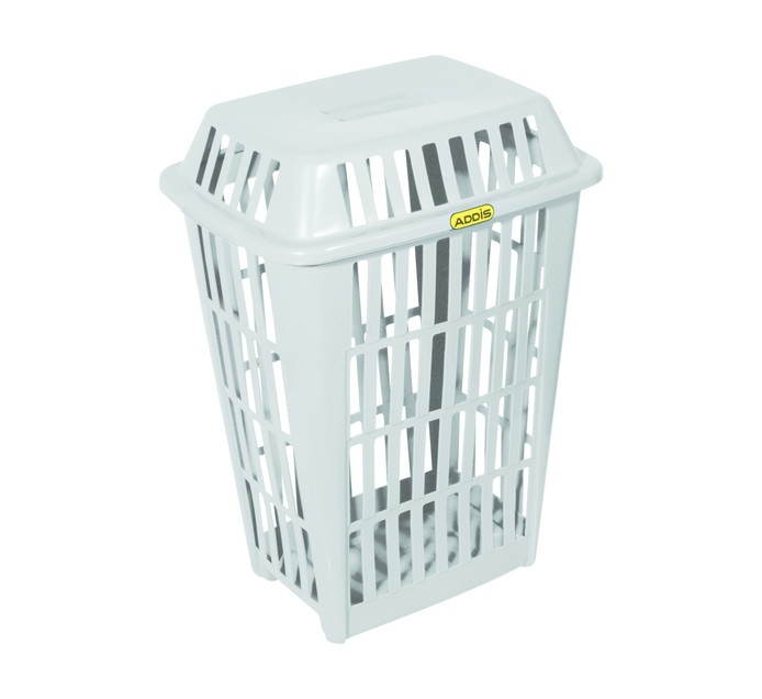 ADDIS 60 l Laundry Bin with Lid