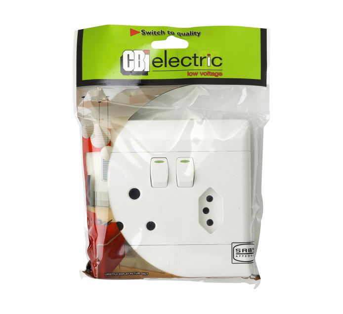 CBI Socket Switch