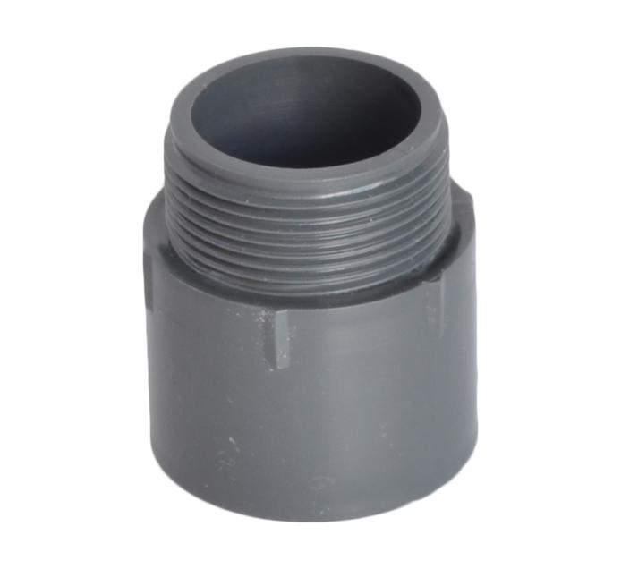 SUN COMMAND 50mm PVC Adaptor