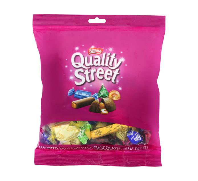 NESTLE Quality Street Assorted Bag Chocolates (1 x 500g)