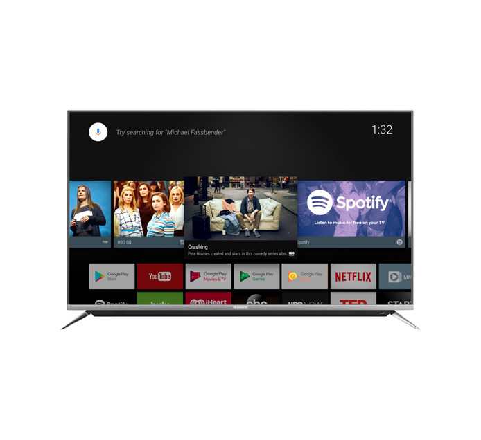 "SKYWORTH 125 cm (49"") Smart UHD LED TV"