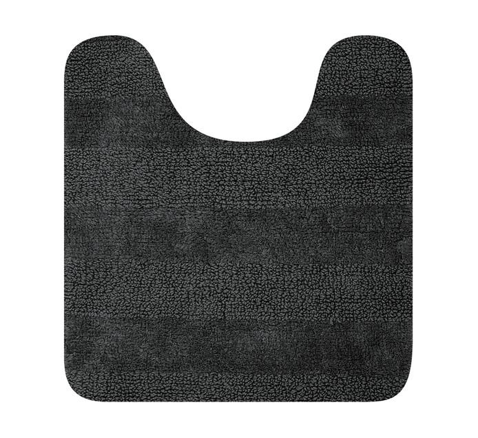HOME LIVING 55 cm x 55 cm Luxor Reversible Pedestal Mat