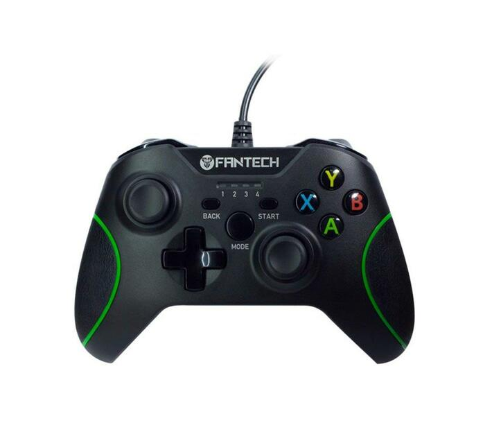Fantech Shooter Gaming Controller for PC/PS3 - GP11 Shooter