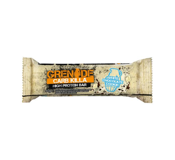 GRENADE grenade carb killae bar