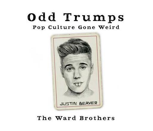 Odd Trumps : Pop Culture Gone Weird
