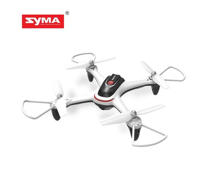 Syma X15W Quadcopter Drone With 720P HD Camera - White