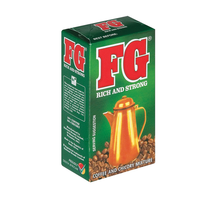 FG Ground Coffee (16 x 60g)