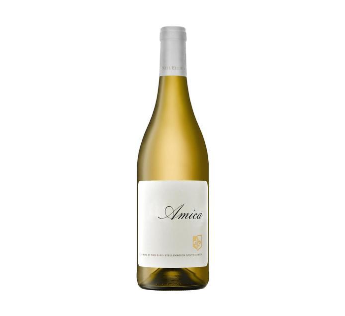 NEIL ELLIS Amica Sauvignon Blanc 2017 (6 x 750ml)
