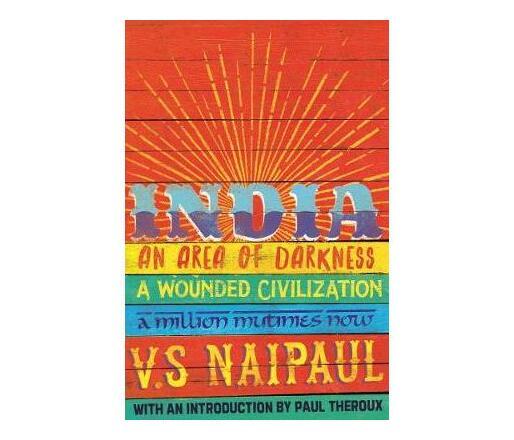 India : Picador Classic