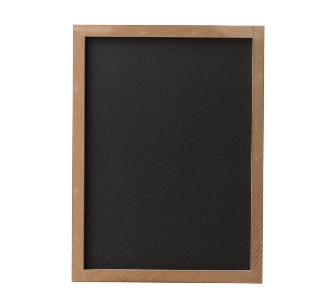 A4 Black Board