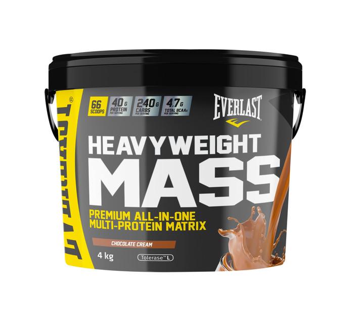 EVERLAST 4 kg Heavy Weight Mass