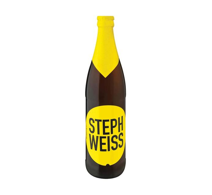BREWERS & UNION Steph Weiss NRB (1 x 500ml)