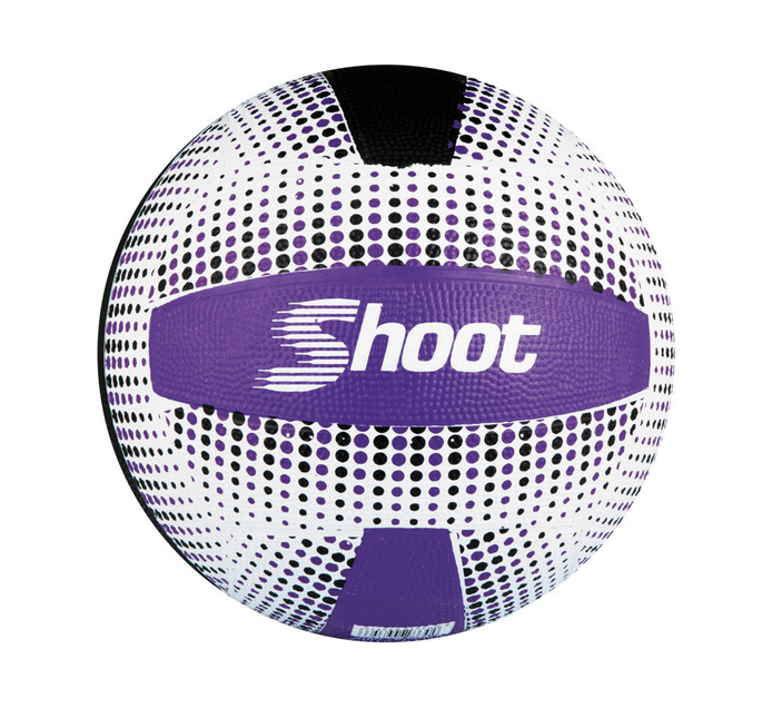 SHOOT Size: 5 Netball