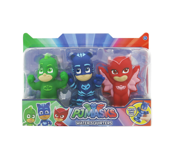 PJ MASKS Water Squiters