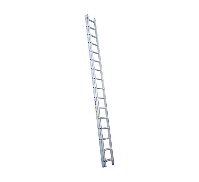 GRAVITY Gravity Aluminium 9m Extension Ladder