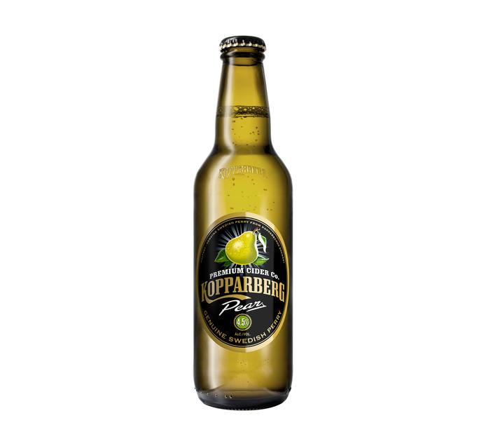 KOPPARBERG Pear Cider NRB (24 x 330ml)