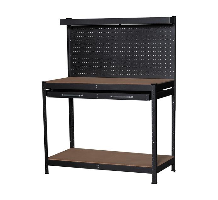 GEELONG Workbench With Peg Board