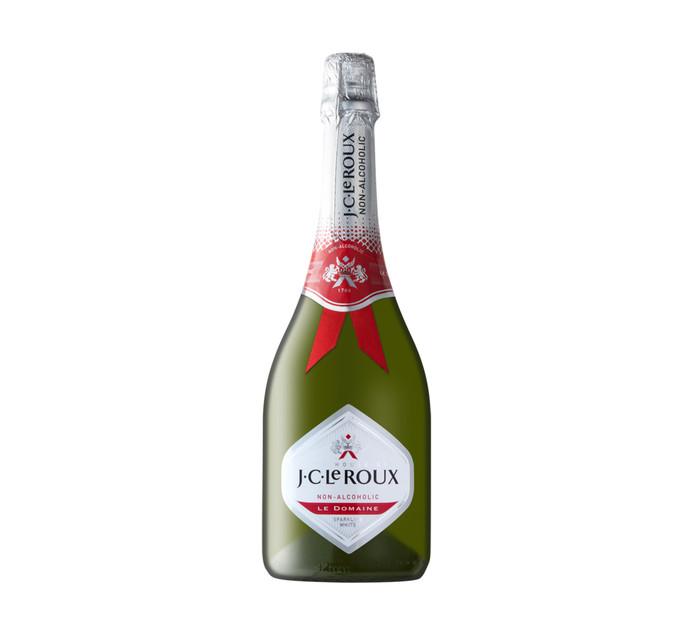 Jc Le Roux Le Domaine Non-Alcoholic (6 x 750 ml)