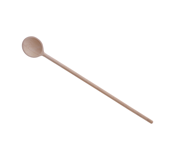 CHEF & CO 800mm Wooden Spoon