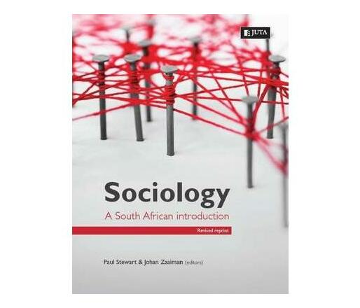 Sociology : A South African introduction