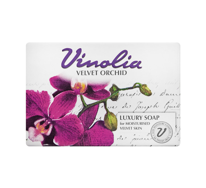 VINOLIA Soap Orchid (1 x 125g)