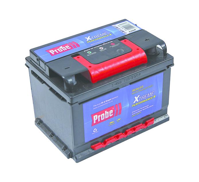 PROBE 630 Battery