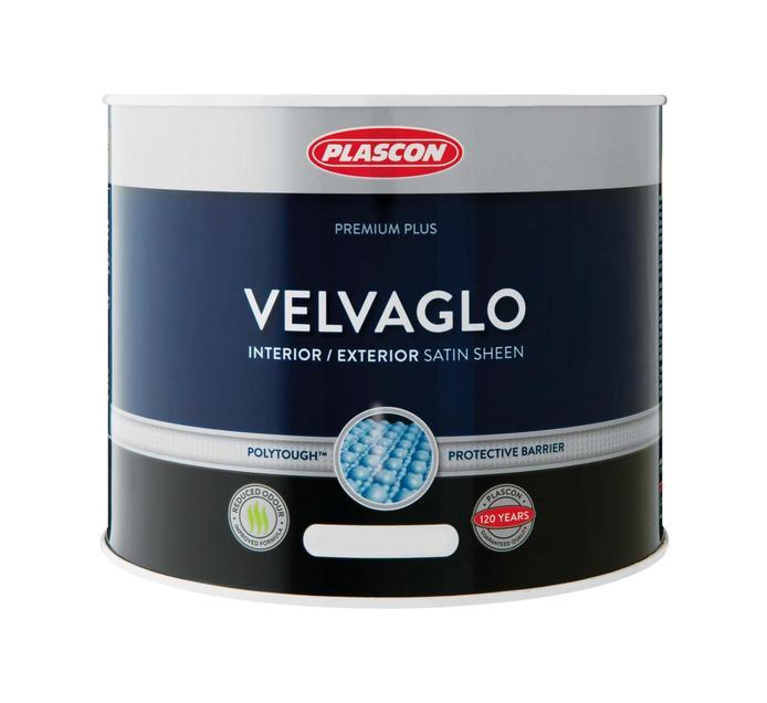 PLASCON 2l Velvaglo