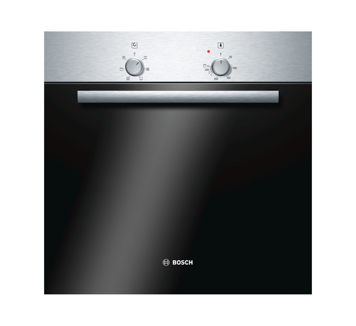 BOSCH 600 mm Built-In Eye Level Oven