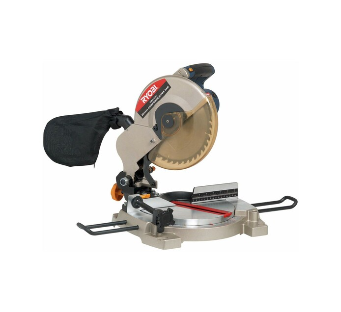 RYOBI 1800 W Compound Mitre Saw