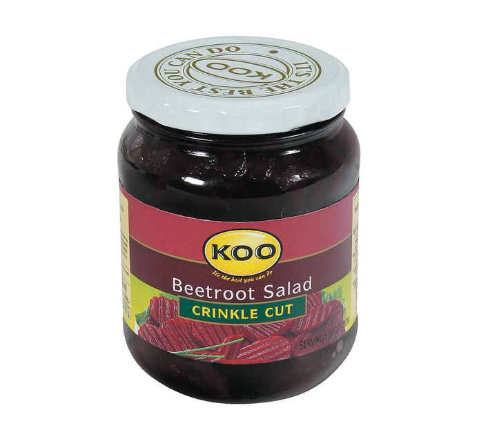 KOO Beetroot Sliced (12 x 405g)