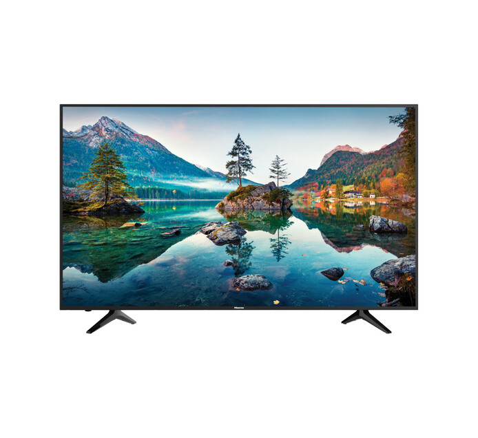 "HISENSE 164 cm (65"") Smart UHD HDR LED TV"